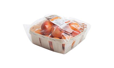 Barquette abricots héritage de nos terroirs Fuits&compagnie