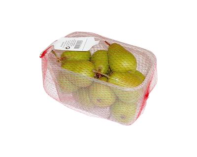 barquette 1kg poires - gamme solutions consommateurs Fruit&compagnie