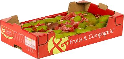 Plateau plaisir poires louise-bonnes Fruit&compagnie