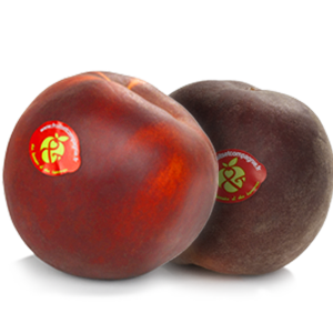 Peches et nectarines Fruits&Compagnie