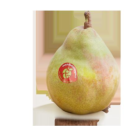 Poire Comice - Poires Fruits & Compagnie