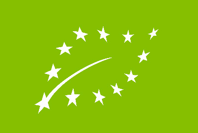 logo bio européen - Fruits & Compagnie