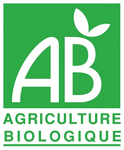 label agriculture biologique bio - Fruits&Compagnie
