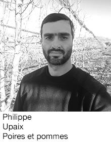 Philippe et Claudine La Roche-de-Glun Abricots et pêches-nectarines, arboriculteurs Fruits&Compagnie