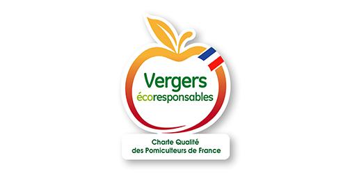 Vergers écoresponsables, un label français, reconnu.